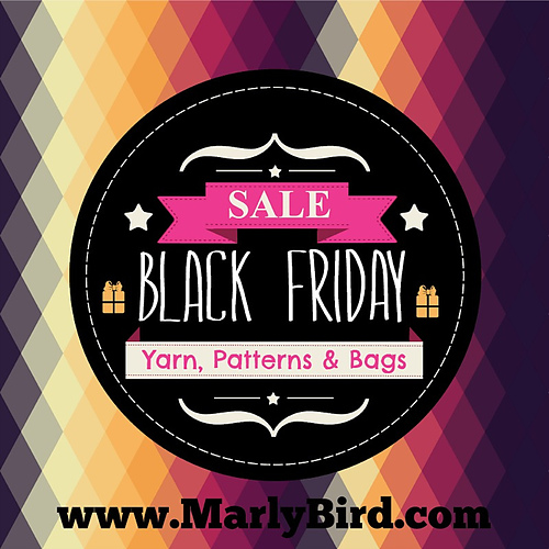 Marly Bird Black Friday Cyber Monday List
